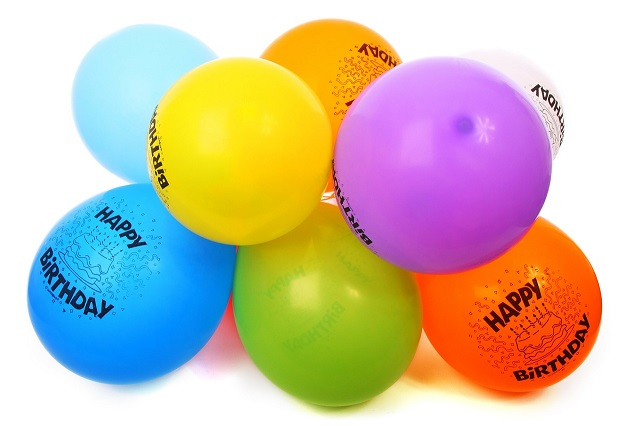 Zitate zum Geburtstag verschönern die Geburtstage