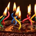 Zitate für den Geburtstag
